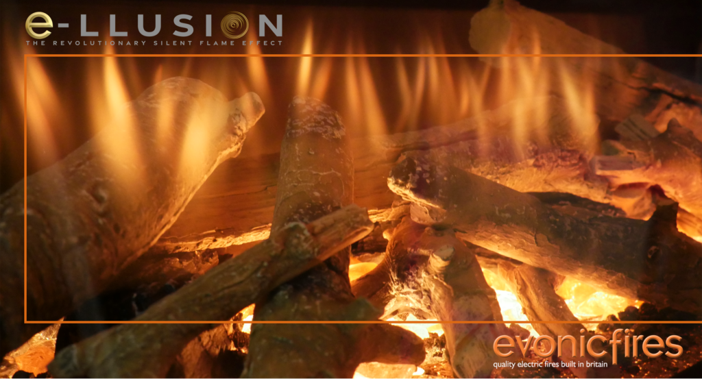 E-llusion Flame Effect text 2