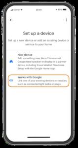 Google Home Setup 3