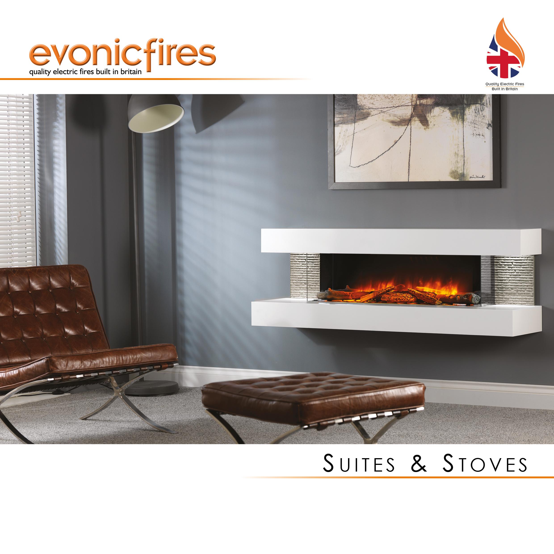 Suites & Stoves Brochure